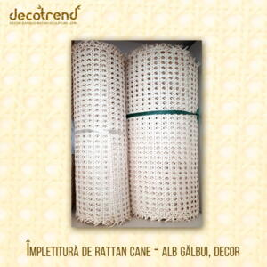 Impletitura Rattan Cane TH-5_8-45-D
