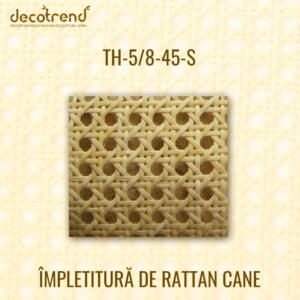 Impletitura Rattan Cane TH-5_8-45-S