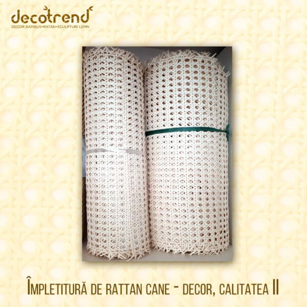 Impletitura Rattan Cane TH-5_8-60-D