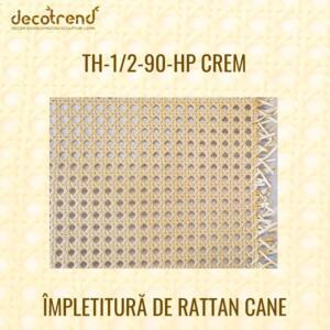 Impletitura Rattan Cane TH-1-2-90-HP crem