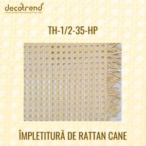 Impletitura Rattan Cane TH-1-2-35-HP
